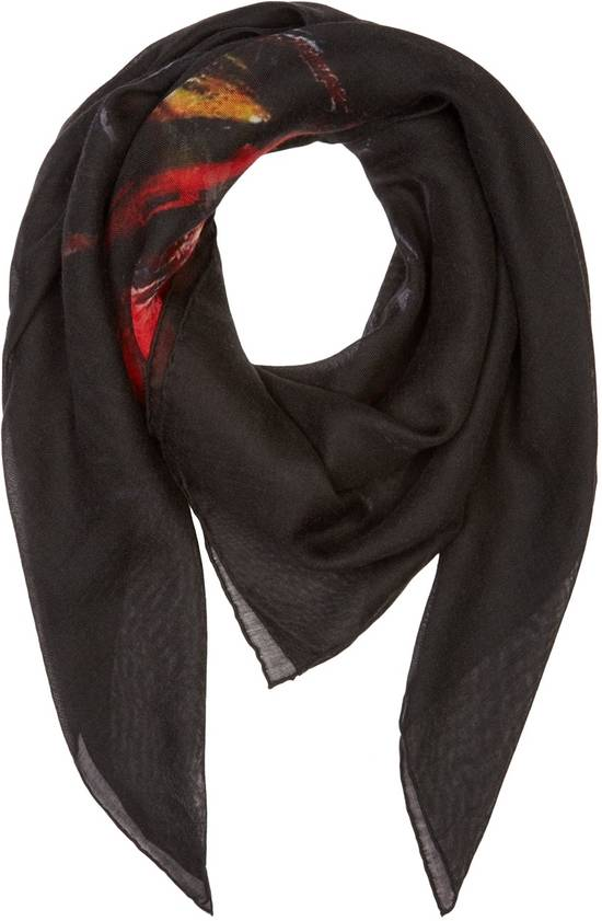 Givenchy Rottweiler Scarf Size ONE SIZE - 3