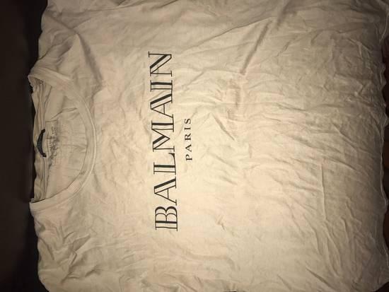 Balmain Balmain Shirt Size US S / EU 44-46 / 1 - 1