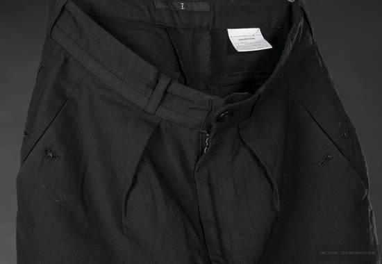 Julius 2013SS silk/wool blend pants Size US 30 / EU 46 - 7