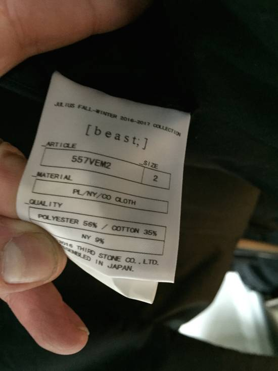 Julius goose down padded vest Size US M / EU 48-50 / 2 - 4