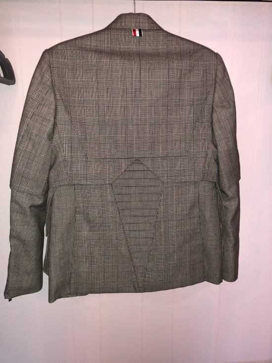 Thom Browne Very Rare SS15 Runway Collection Sport Coat Size 38R - 1