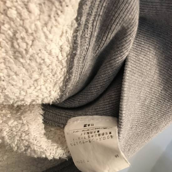 Thom Browne [RARE] Gray Thom Brown 4 Striped Pullover Hoodie Size 2 Size US M / EU 48-50 / 2 - 10