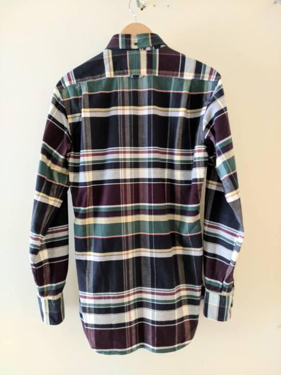 Thom Browne Madras Shirt, 2/M Size US M / EU 48-50 / 2 - 1