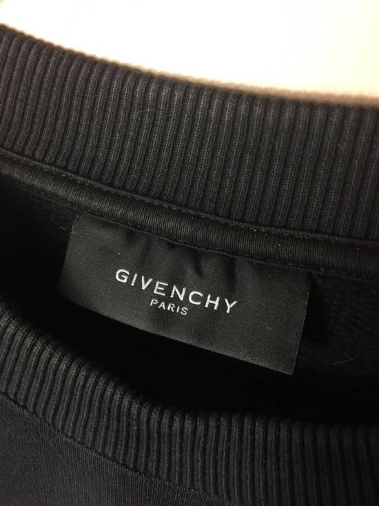 Givenchy Lucifero 17 Sweatshirt Size US S / EU 44-46 / 1 - 8