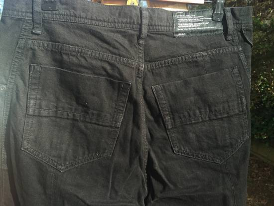 Julius FW12 Resonance Cotton Denim Sz 2 Size US 31 - 10