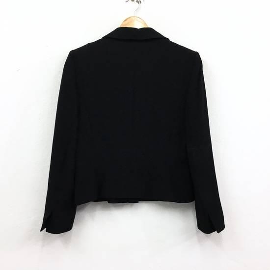 Givenchy Givenchy Blazers Woman Coats Black Size 34S - 3