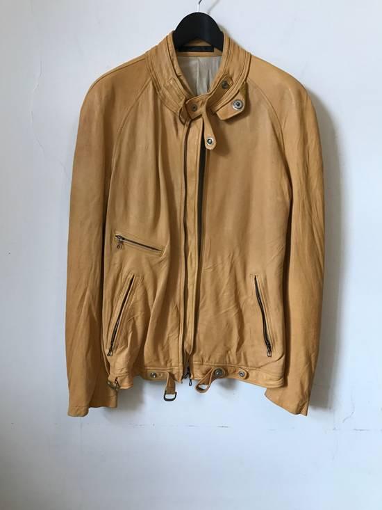 Julius lamb jacket + holster Size US L / EU 52-54 / 3 - 2