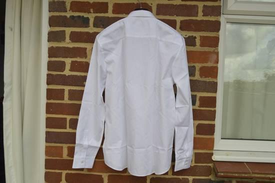 Givenchy Cutlery Print Shirt Size US L / EU 52-54 / 3 - 6