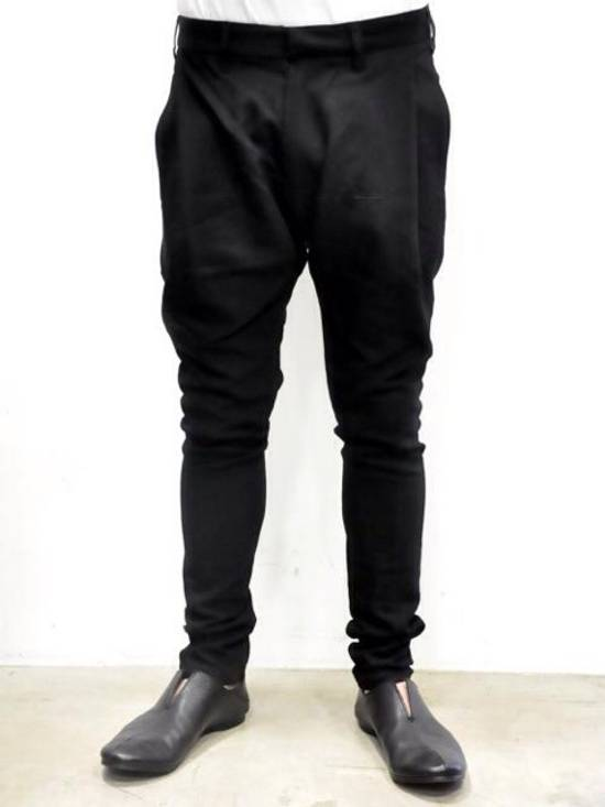 Julius BNWT SS16 Viscose/Cotton Tapered Trousers Size US 33 - 13