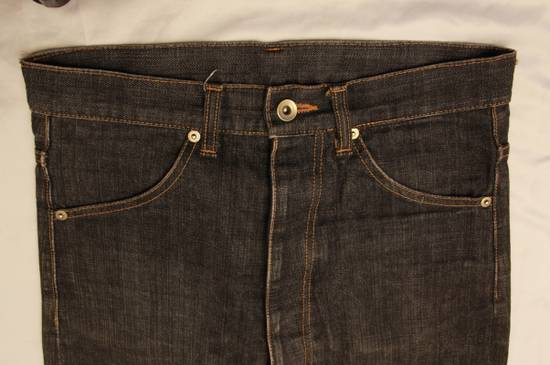 Julius AW03 High Rise Cropped Jeans Size US 28 / EU 44 - 2