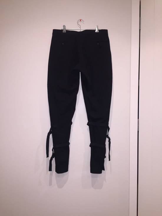 Helmut  Lang Bondage Pants Size US 31 - 2