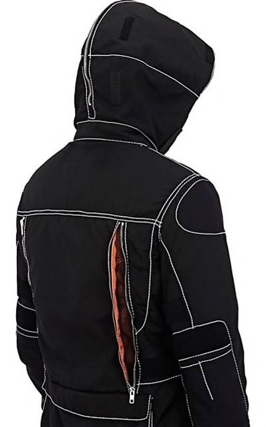 Givenchy Givenchy Mixed-Media Jacket Size US M / EU 48-50 / 2 - 3