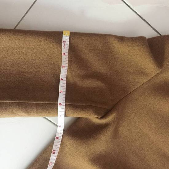 Givenchy Givency Wool Long Jacket Size US M / EU 48-50 / 2 - 7