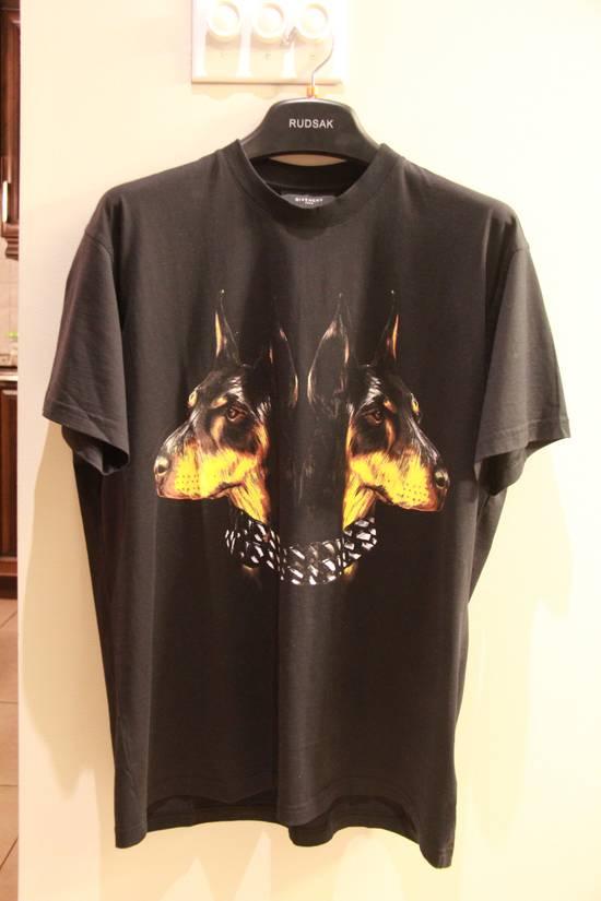 Givenchy Givenchy doberman t-shirt Size US XXS / EU 40