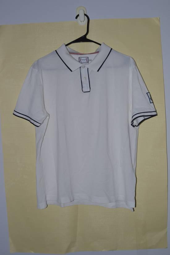 Thom Browne Gamme Bleu Polo Size US M / EU 48-50 / 2 - 6