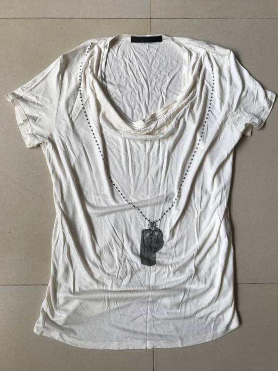Julius SS09 drape t shirt Size US M / EU 48-50 / 2