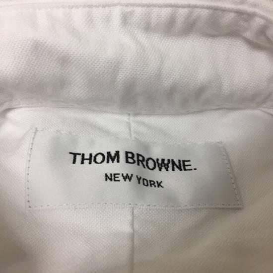 Thom Browne Thom Browne Classic Oxford Shirt Size US S / EU 44-46 / 1 - 1