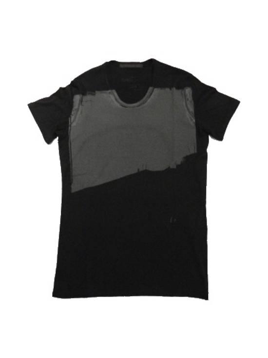 Julius 2-tone shirt - Size 1 (42-44) Size US XS / EU 42 / 0