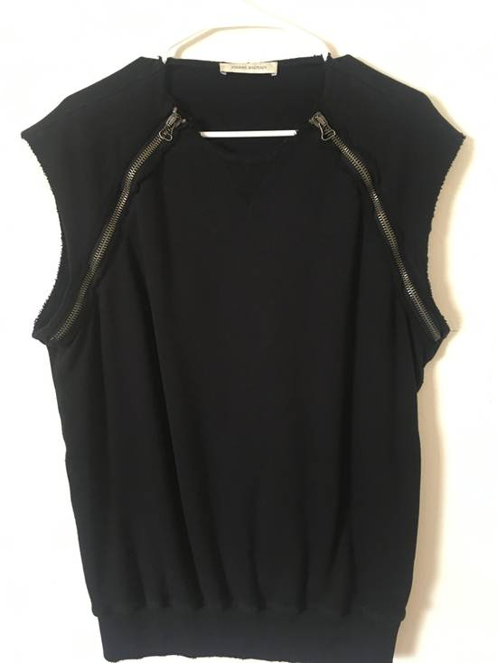 Balmain Sleeveless Sweatshirt Size US M / EU 48-50 / 2