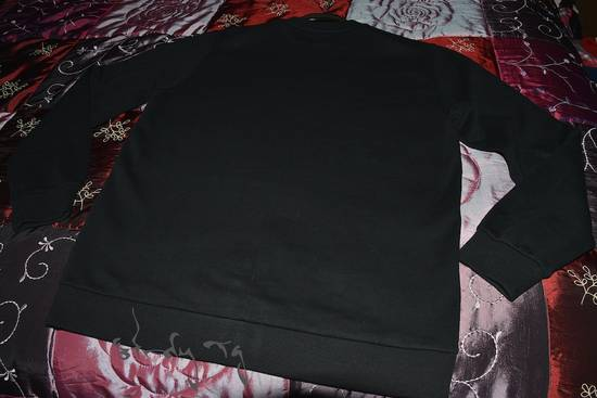 Givenchy Rare iteration Embroided Rotweiller Sweatshirt Size US L / EU 52-54 / 3 - 9