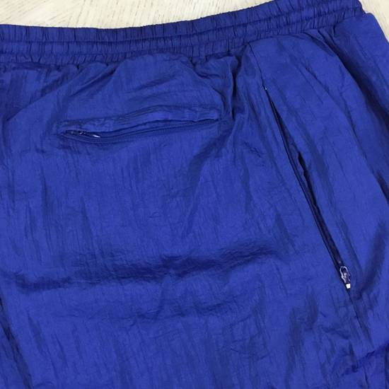 Givenchy VINTAGE GIVENCHY ACTIVEWEAR TRACK PANTS IN NAVY BLUE Size US 30 / EU 46 - 2