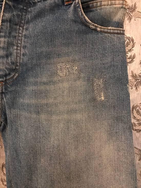 Balmain Balmain Distress Jeans Size US 30 / EU 46 - 3
