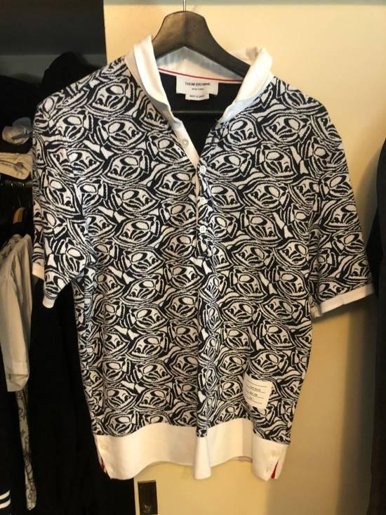 Thom Browne TB shirt Size US M / EU 48-50 / 2
