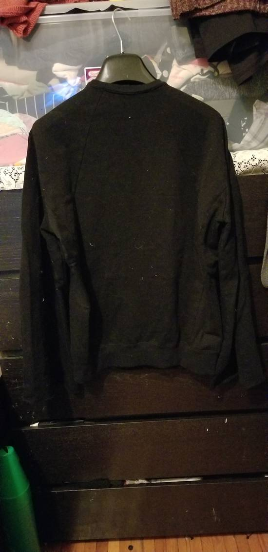 Julius Ss17 Flared Sleeve Sweater Size US S / EU 44-46 / 1 - 1