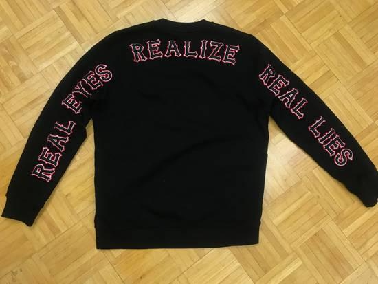 Givenchy Givenchy Real Eyes Sweatshirt Size US S / EU 44-46 / 1