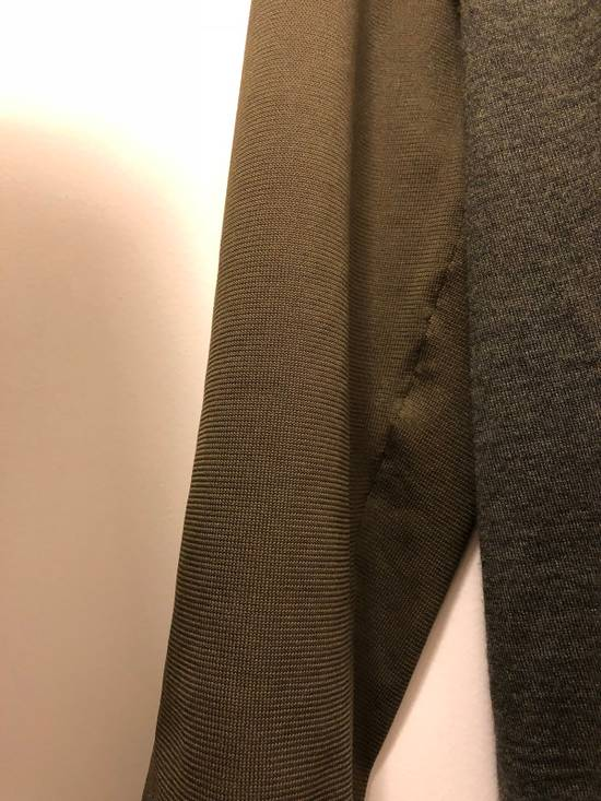 Givenchy Green Cashmere Sweater Size US M / EU 48-50 / 2 - 2