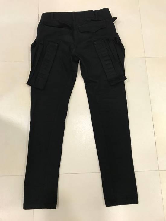 Julius AW16 cargo pants Size US 33 - 10