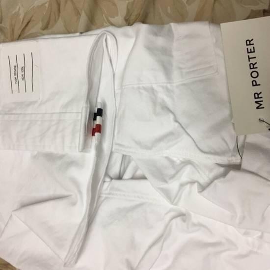 Thom Browne Thom Browne Classic Oxford Shirt Size US S / EU 44-46 / 1 - 3