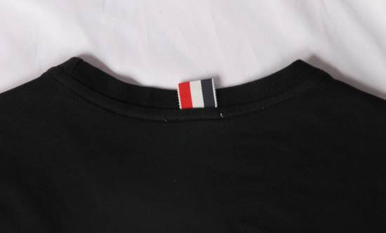 Thom Browne Short Sleeve Pocket Shirt Size US XS / EU 42 / 0 - 5