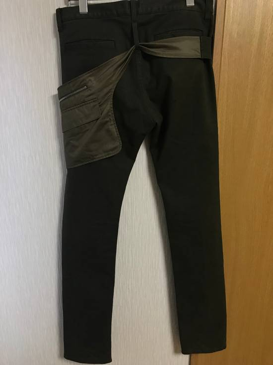 "Undercover *NEED GONE SEND OFFERS* ""Paper Doll"" Waist-pouch Pants Size US 32 / EU 48 - 4"