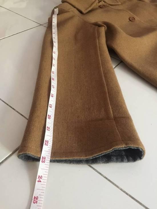 Givenchy Givency Wool Long Jacket Size US M / EU 48-50 / 2 - 8