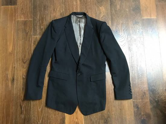 """Julius Cotton/Wool Suit FW06 """"FIXED"""" Size 2/46 Size 36S - 2"""