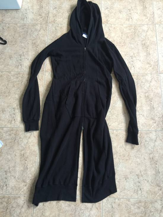 Julius AW 07 long sweat hoodie coat Size US M / EU 48-50 / 2 - 8