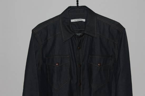 Givenchy Denim shirt sz S Size US S / EU 44-46 / 1 - 3