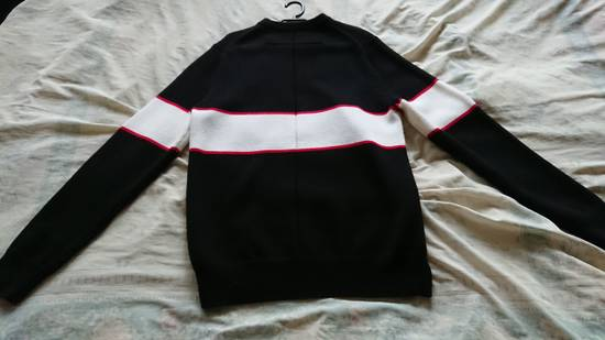 Givenchy Wool Logo Sweater Size US M / EU 48-50 / 2 - 3