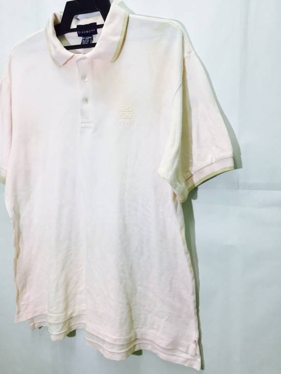 Givenchy Givency Collar T Shirt Size US L / EU 52-54 / 3 - 3