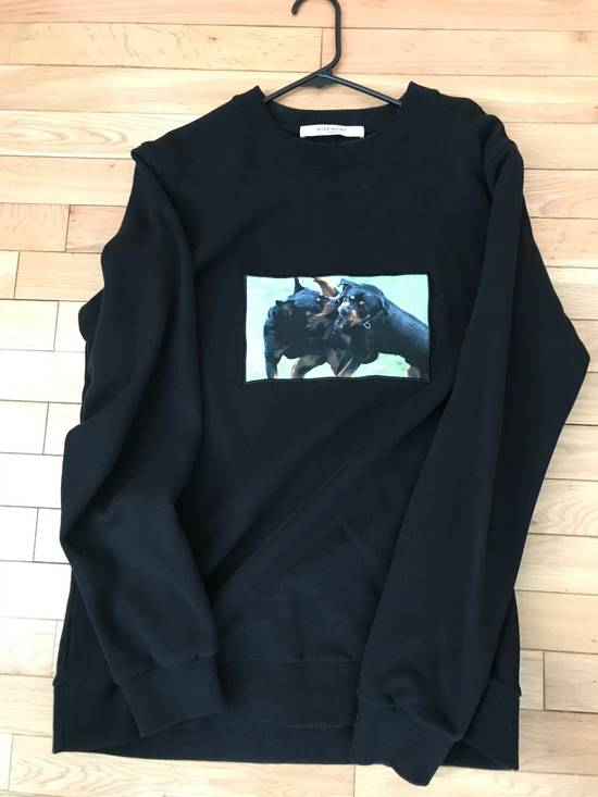 Givenchy Givenchy Rottweiler sweatshirt Size US S / EU 44-46 / 1