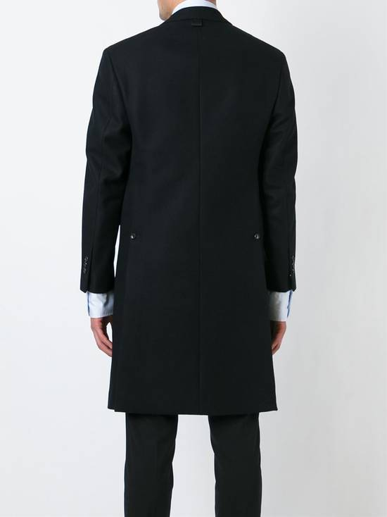 Thom Browne whale turtle line black coat Size US S / EU 44-46 / 1 - 12