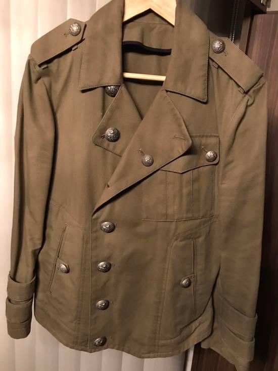 Balmain Balmain Military Jacket Size US S / EU 44-46 / 1