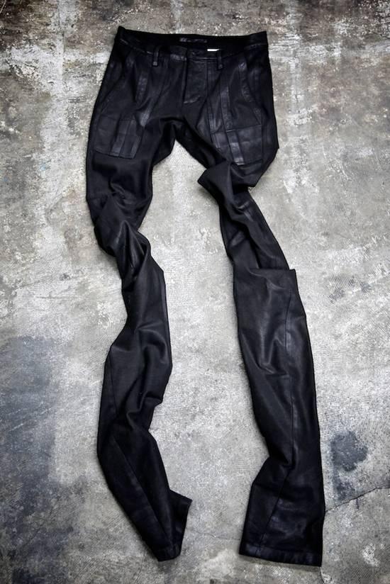Julius Knit Denim (goth_ik) Size US 28 / EU 44