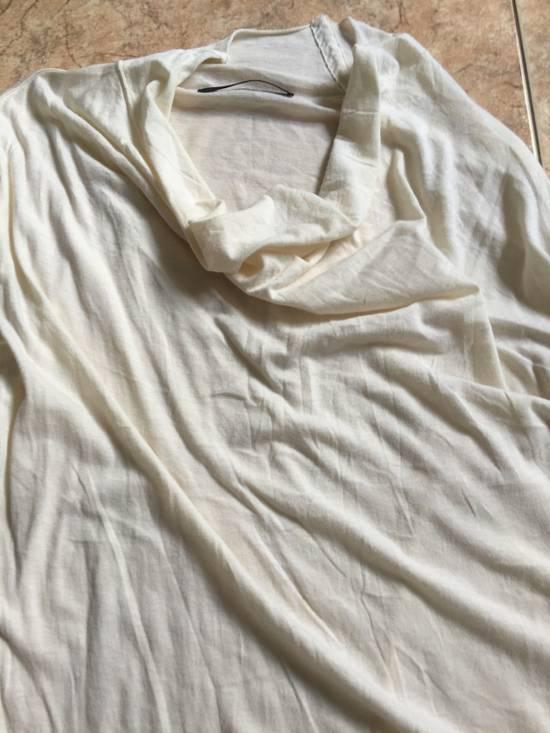 Julius SS09 drape cream top Size US M / EU 48-50 / 2 - 1