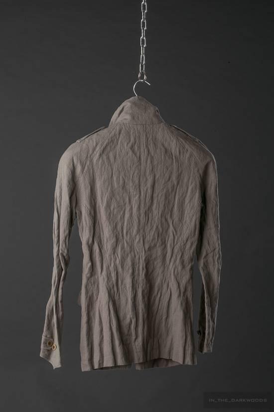 Julius 2007 SS military jacket Size US S / EU 44-46 / 1 - 6