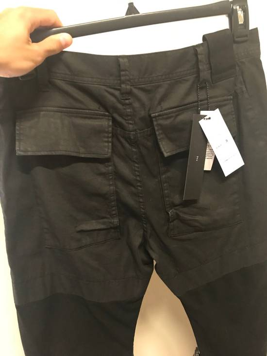 Julius 5oz Contrast Lower Denim Size US 32 / EU 48 - 9