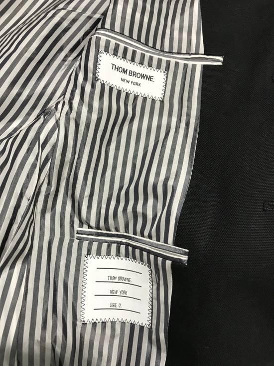 Thom Browne Thom Browne Tb Suit Full Set Jacket And Pants Size US XXS / EU 40 - 5