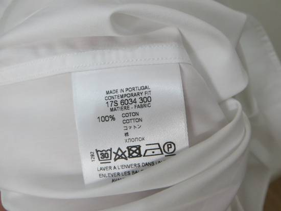 Givenchy Metallic star collar tip shirt Size US S / EU 44-46 / 1 - 7