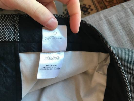 Thom Browne classic birds eye suit Size 36S - 5